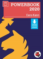 پاوربوک کاروکان 2020  Power Book Caro-Kan