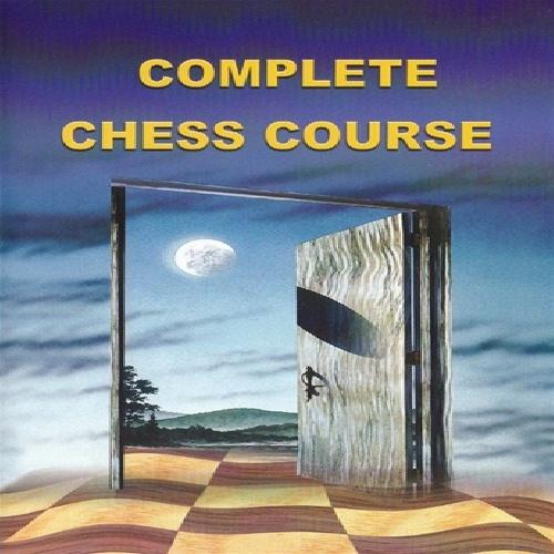 نرم افزار تمرین شطرنج complete chess course
