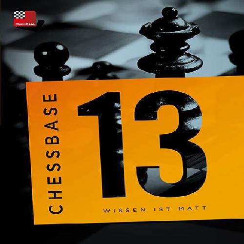 دانلود نرم افزار (Chessbase 13 (32bit - 64 bit به همراه سریال نامبر و فعال ساز دائمی