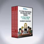 مجموعه کامل روش سوزان پولگار برای آموزش شطرنج باشگاهی با تدریس سوزان پولگار-The Susan Polgar Method for Scholastic Chess Training